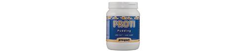 Proti Pudding