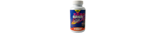 XXX Burner